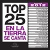 Top 25 en la Tierra Se Canta Edición 2012