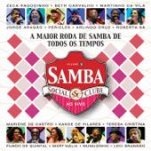 Samba Social Clube, Vol. 5 (Ao Vivo)