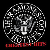 Download Hey Ho Let's Go: Greatest Hits - Ramones on iTunes (Punk)