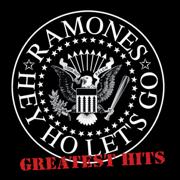 Hey Ho Let's Go: Greatest Hits - Ramones - Ramones