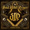 Soul Rebel Project - King artwork