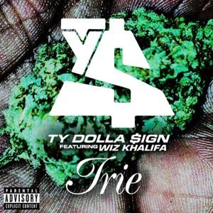 Ty Dolla $ign - Irie feat. Wiz Khalifa