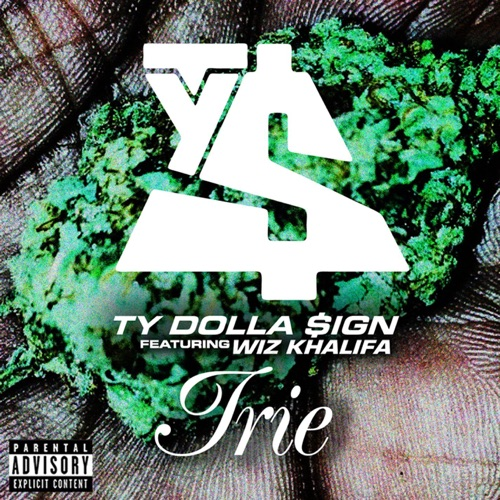Ty Dolla $ign - Irie (feat. Wiz Khalifa) - Single