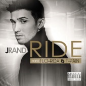 Ride (feat. Flo Rida & T-Pain) - Single