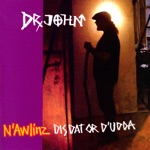 Dr. John - I Ate Up the Apple Tree