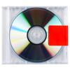 Kanye West - Yeezus  artwork