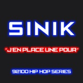 J'en place une pour (92100% hip-hop series) - Single