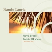 Nando Lauria - The Cry And The Smile