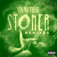 Stoner Remixes - Single Mp3 Download