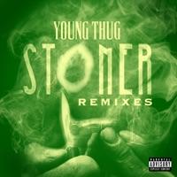 Stoner Remixes - Single Mp3 Download