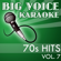 Big Voice Karaoke - Fire (In the Style of the Pointer Sisters) [Karaoke Version]