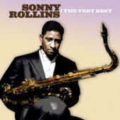 Sonny Rollins - How Are Things In Glocca Morra? (Rudy Van Gelder Edition) (1999 Digital Remaster)