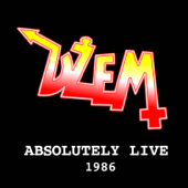 Absolutely Live 1986