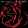 Rosanne Cash - Black Cadillac Album