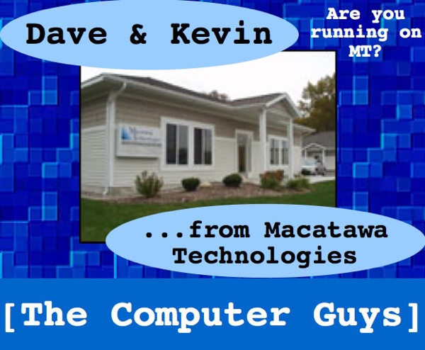 Computer Guys Podcast