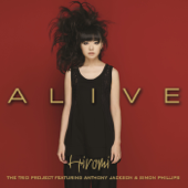 Alive (feat. Anthony Jackson & Simon Phillips)