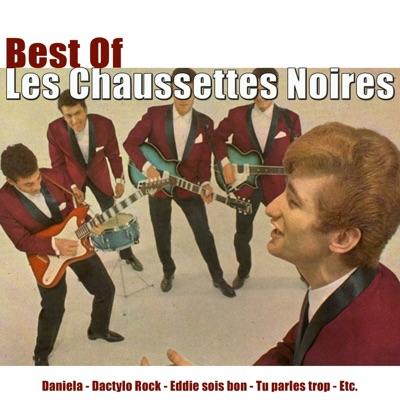 Best Of Les chaussettes noires - Les Chaussettes Noires