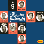 Popular Favourites, Vol. 9