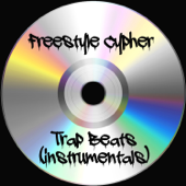 Freestyle Cypher: Trap Beats Instrumentals