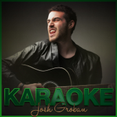 Ave Maria (In the Style of Josh Groban) [Karaoke Version]