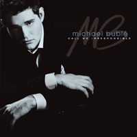 Michael Bublé - Everything artwork