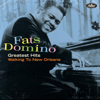 Fats Domino - Walking to New Orleans artwork