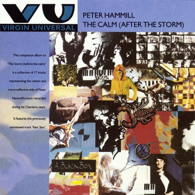 The Calm (After the Storm) - Peter Hammill