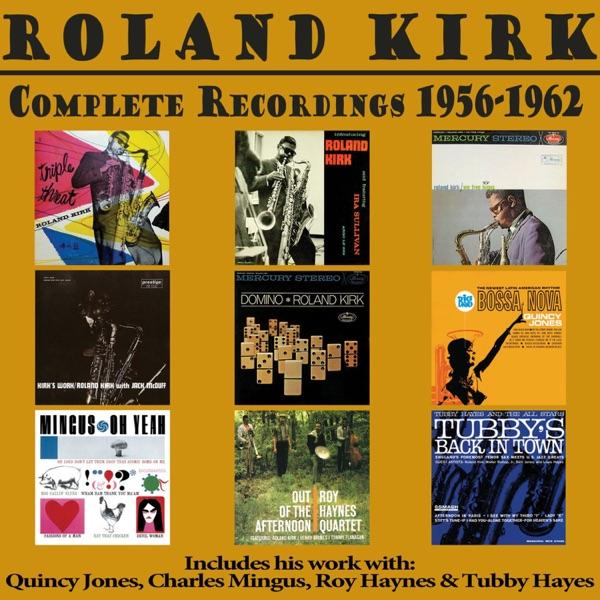 Roland Kirk - A Taste Of Honey