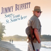 Jimmy Buffett - Serpentine