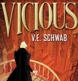 Vicious (Unabridged) audiobook