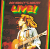 Live! (Remastered) - Bob Marley & The Wailers