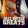 Various Artists - Jazz Guitar Greats