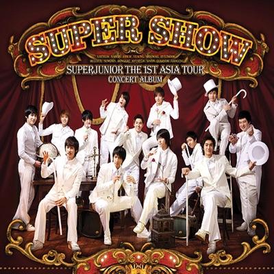 Super Show (Live) - Super Junior