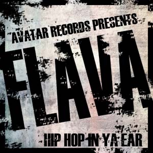 Avatar Records: FLAVA – Podcast – Podtail