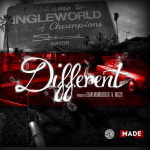 Different - Single Mp3 Download