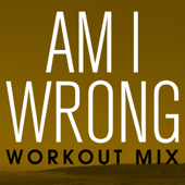 Am I Wrong (Workout Mix Radio Edit)