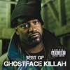 Best of Ghostface Killah ジャケット写真