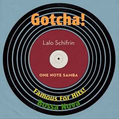One Note Samba (Famous for Hits! Bossa Nova) - Lalo Schifrin