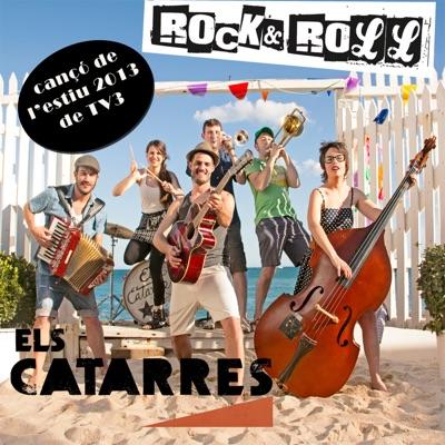 Rock'n'Roll (Cançó Estiu TV3 2013) - Single - Els Catarres