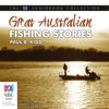 Paul B. Kidd - Great Australian Fishing Stories (Unabridged) artwork