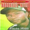 Abdoulaye Keita - Anata artwork