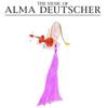 Alma Deutscher - Deutscher: The Music of Alma Deutscher  artwork