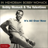 Bobby Womack - Yield Not to Temptation