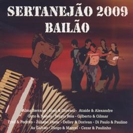 Various Bailão Sertanejo - Com Narração de Teixeirinha