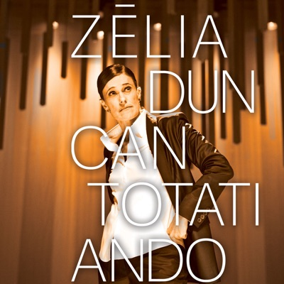 Zélia Duncan - Totatiando - EP - Zélia Duncan