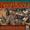 Jack Jezzro & Sam Levine - R&B Oldies: Heart & Soul Album
