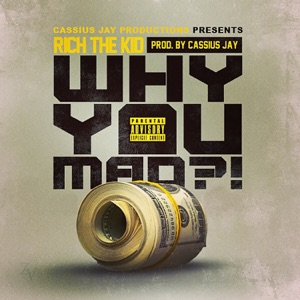 Why You Mad - Single Mp3 Download
