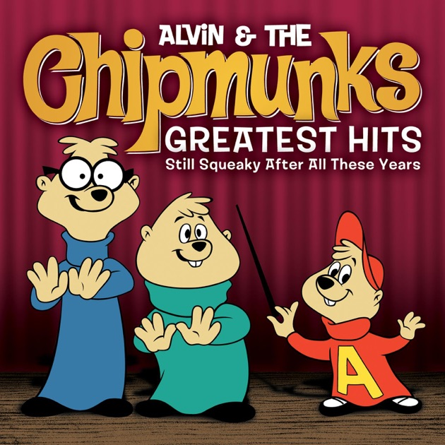 chipmunks christmas by alvin the chipmunks on apple music - Alvin And The Chipmunks Christmas Songs