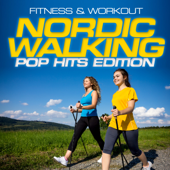 Fitness & Workout: Nordic Walking (Pop Hits Edition)-Personal Trainer Mike