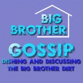 Big Brother Gossip Show (mp3)